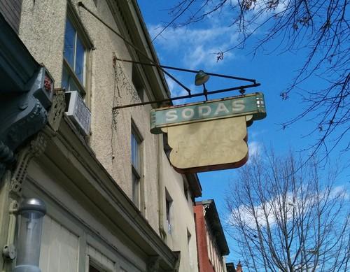 Restoring Trenton