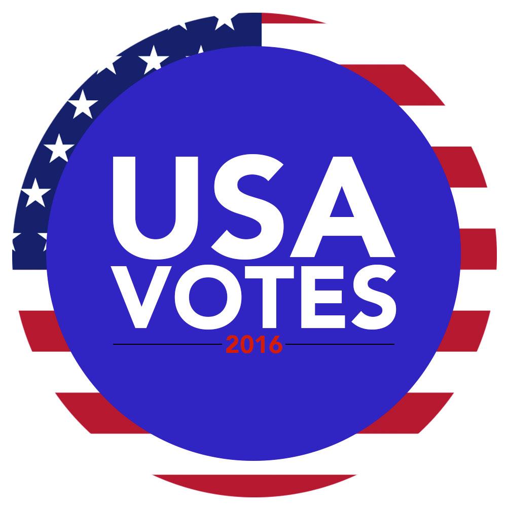USA Votes 2016