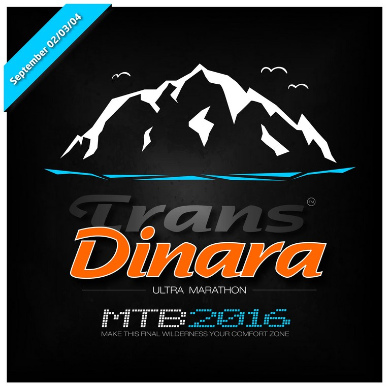 TransDinara MTB marathon