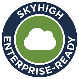 Skyhigh Enterprise-Ready
