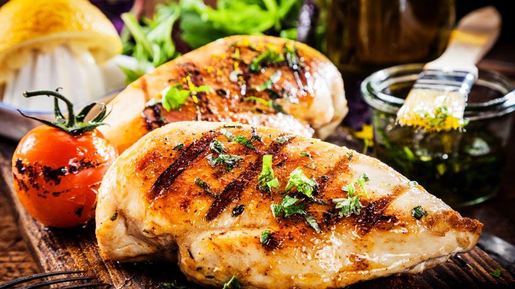Mango Chipotle Chicken