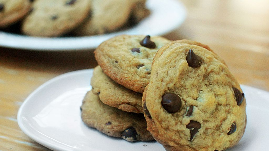 Best Basic Chocolate Chip Cookies