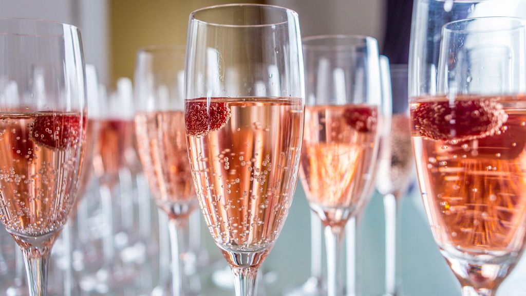 Hibiscus Shrub Cocktail
