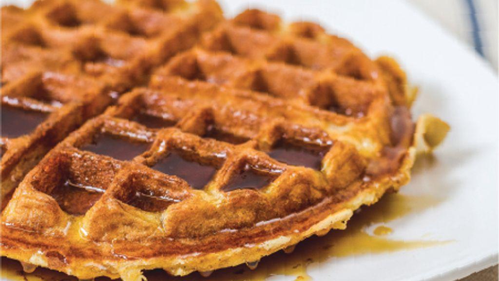 Virgin Waffles