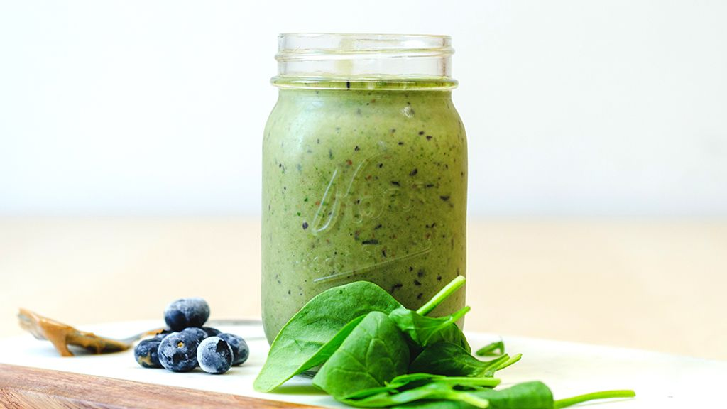 Antioxidant Green Smoothie
