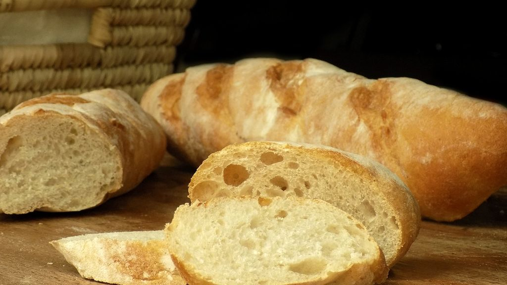Simply Perfect Homemade French Bread