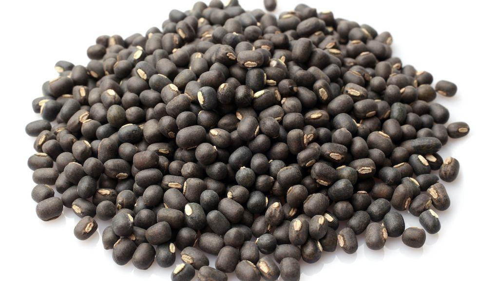 Urad Dal / Black Lentils Basics