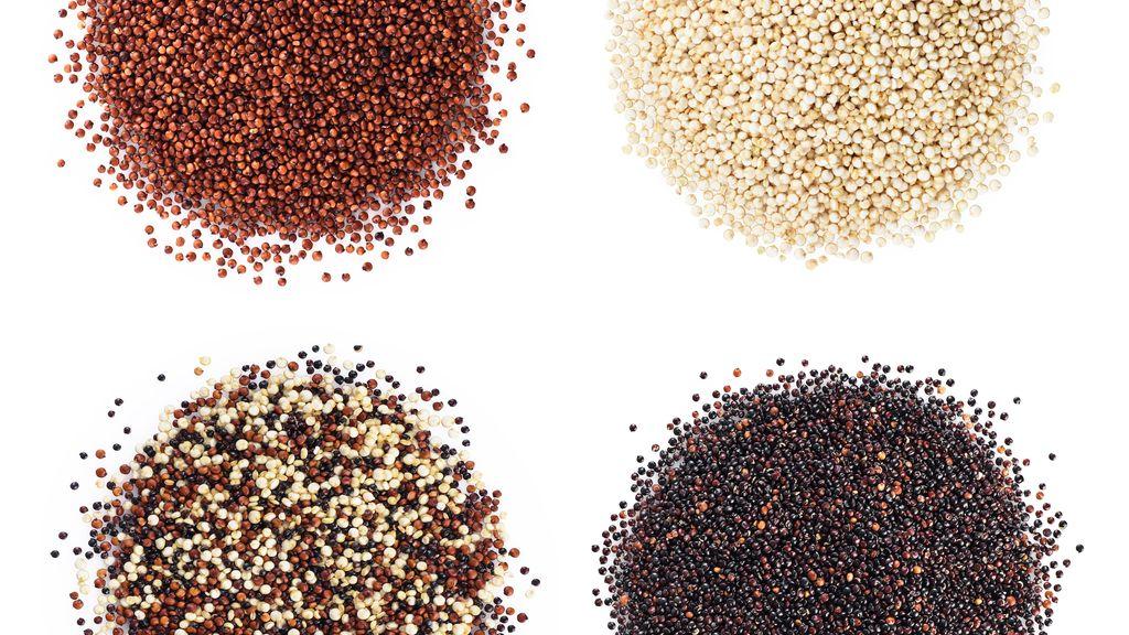 Quinoa Basics