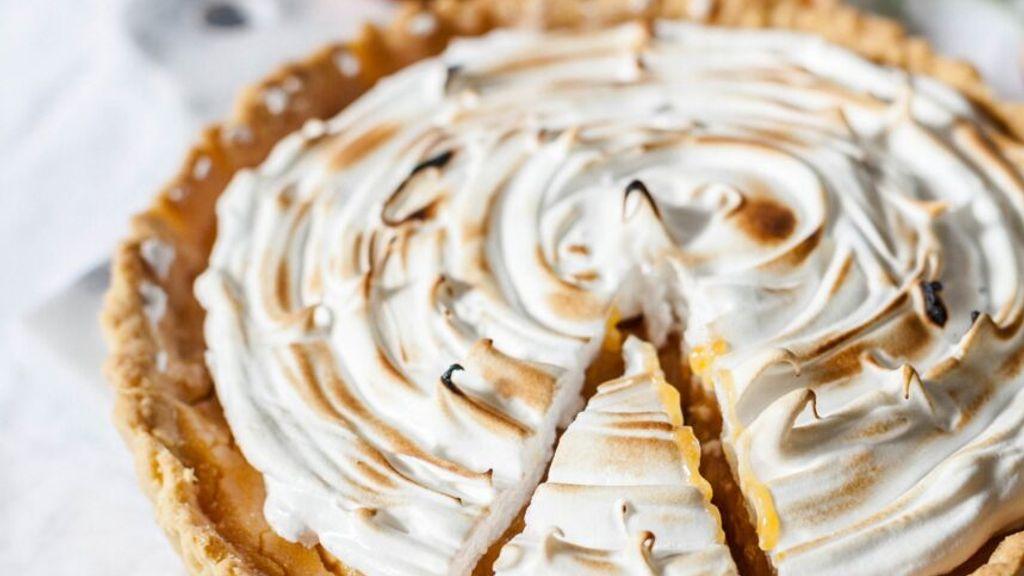 Maple Pumpkin or Squash Pie