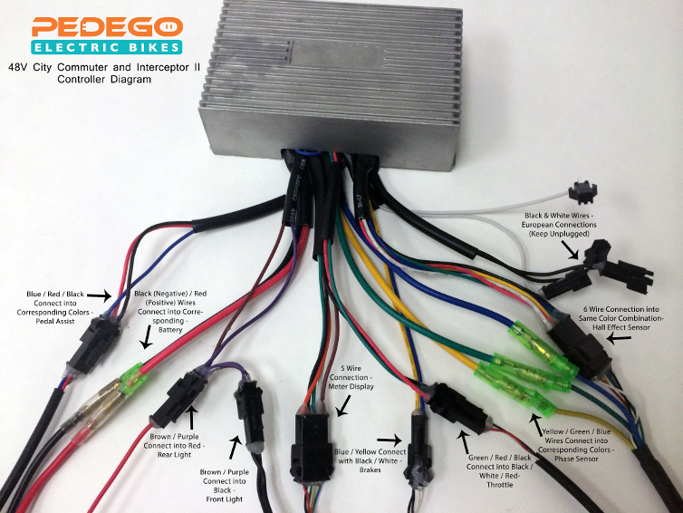 Pedego Wiring Diagram - Fusebox and Wiring Diagram electrical-page -  electrical-page.coroangelo.itcoroangelo.it