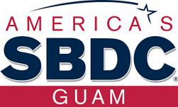 Guam SBDC Logo