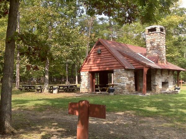 Find Venues Near Me Cacapon Resort State Park
