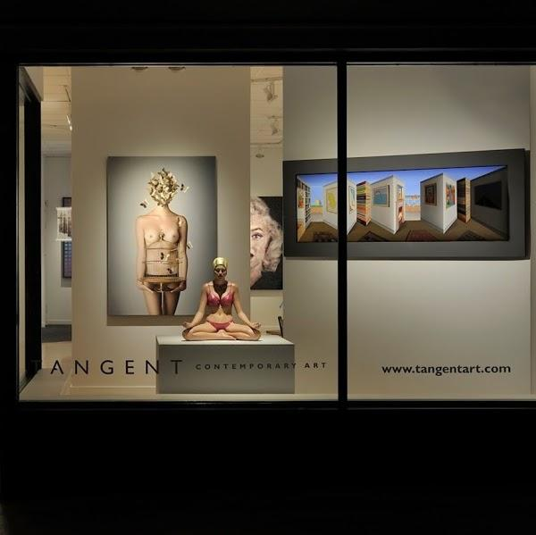 Find Venues Near Me Tangent Contemporary Art
