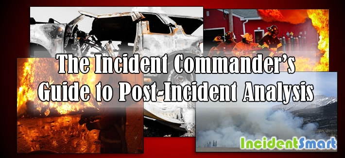 Incident Commander's Guide to Post-incident Analysis