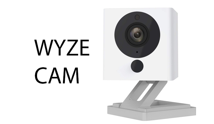 picture of wyze camera