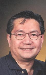 Roy Espiritu