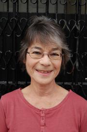 Naomi M Rosenthal