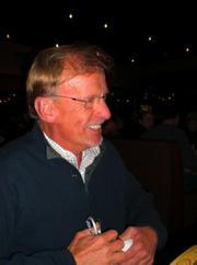 Mike C. Erickson