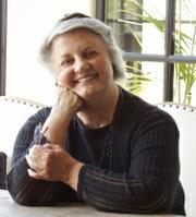 Linda  Orvis