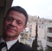 Panayotis  Cacoyannis