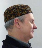 A.K.A. Chisti