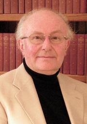 Eugene Nordstrom