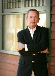 F. Denver McGarey