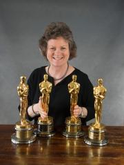 Susan Gandar