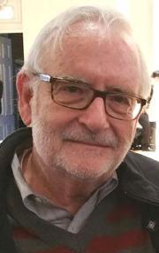 Ralph J.  Ehlinger