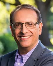 Oscar  Segurado, MD, PhD