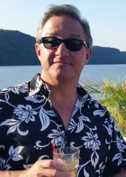 Brian M. Wiprud