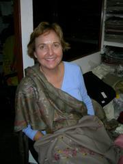 Kaye Linden