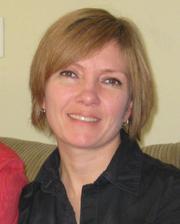 Tanya Savko