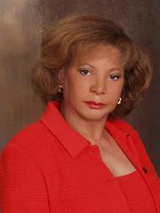 Patricia Pickles