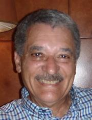 Winston Aarons