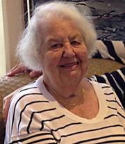 Eileen Berry