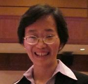 Susan Tsui