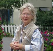 Bonnie Stanard