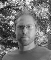 Todd Erick Pedersen