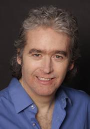 Claude Limberger