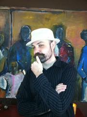 Geoff Bluske