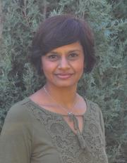 Simi K. Rao