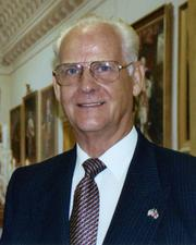 David E. Huntley