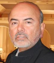 Saeed Malik