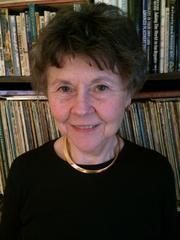 Mary Basson
