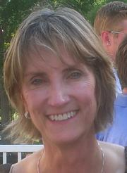 Mary M. Barrow
