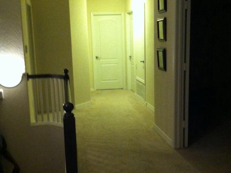 Before and after lumber liquidators for Hardwood floors albuquerque
