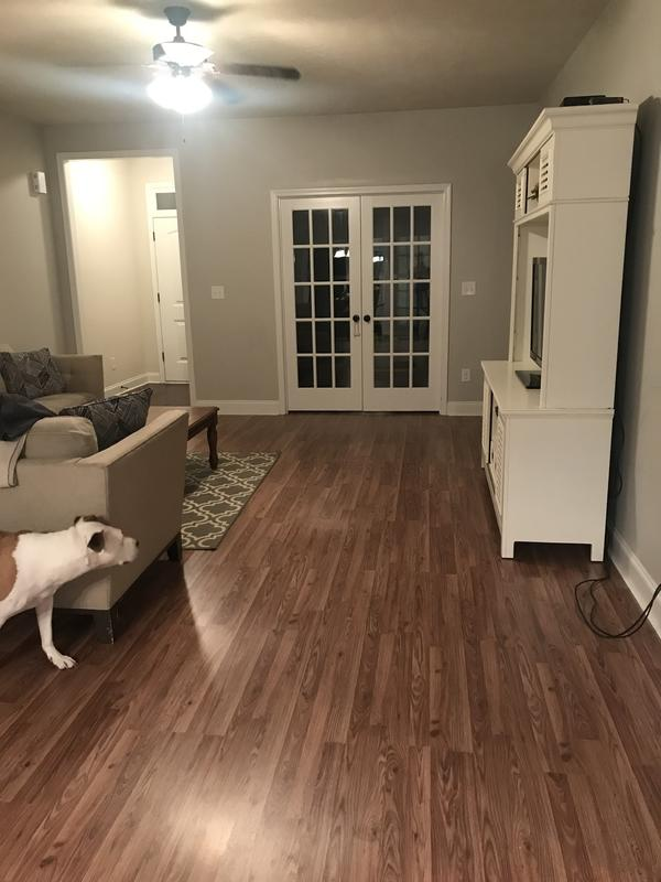 7mm Ebb Tide Oak Dream Home Lumber Liquidators