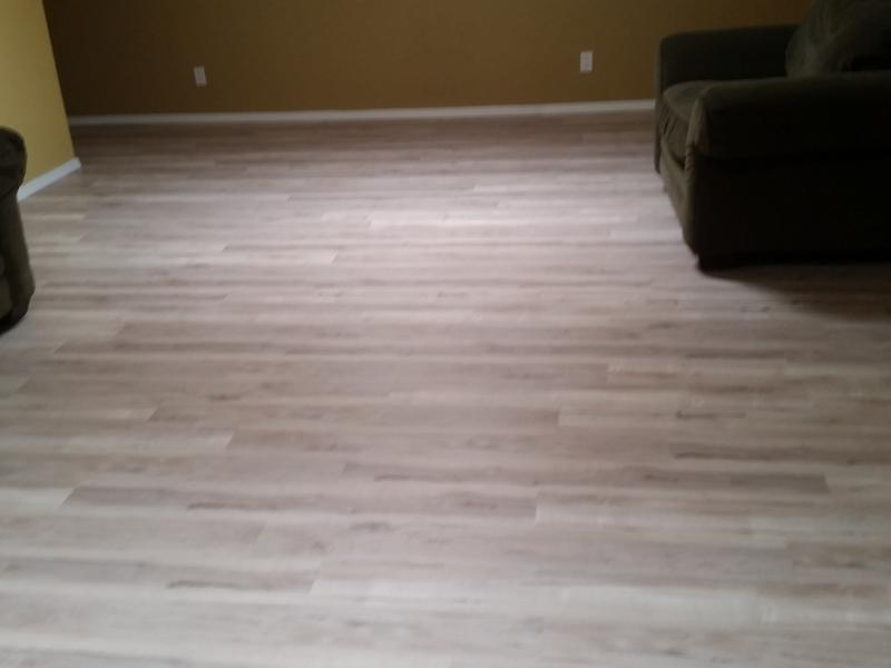 5mm grizzly bay oak lvp tranquility ultra lumber for Where is tranquility flooring made
