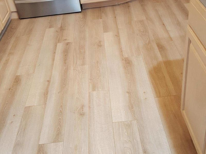 Before and after image for 10mm Nantucket Oak